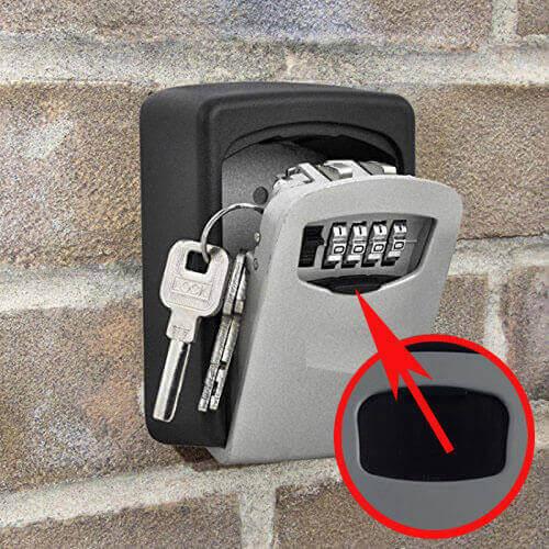 Chiave di sicurezza SmartBox-1